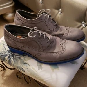 NY 1883 Men's Shoes